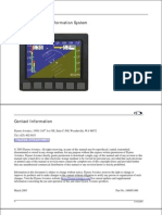 EFIS-D10 Users Guide 20040310