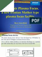International Workshop on Plasma Diagnostics & Applications