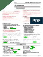 Class 2 - Blood Relation, Series, C & D (2)_FGN