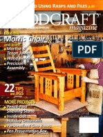 Wood Craft Magazine 2013 Oct Nov Vol9 No5