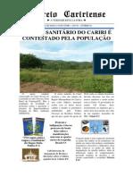 Jornal Correio Caririense