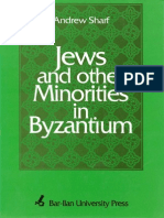 Jews in Byzantium