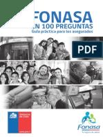 Manual 100 Preguntas Fonasa
