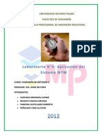 LABO 4 METODOS 2 2012-2