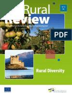 EU RuralReview-Rural Diversity