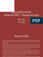 Secret Lairs OGR 2 – Venusian Sorceress