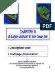 ChapIII_Bassin versant [Mode de compatibilité]