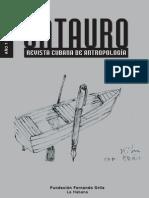 Revista Catauro 13