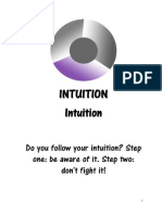 Quotes Intuition 00