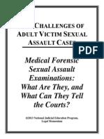 Medical Module Faculty Manual