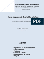 AC - 1-Unmsm - FundamentosDeCalidad - SW