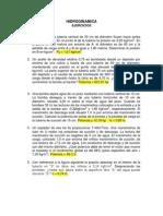 EJERCICIOS HIDRODINAMICA_V1