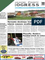 Paulding County Progress November 20, 2013