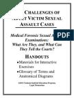 Medical Module Handouts Packet