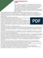 Manifesto PCO