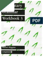 19353993 Elementary Grammar Workbook 3 ZB0375