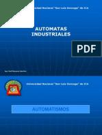 Cap 6 Los Automatas Industriales