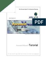 ForecastX Wizard Tutorial 6.0