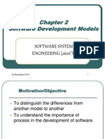 Software System Engineering Chp2