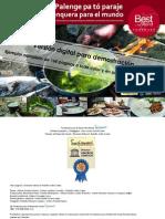 Kumina ri Palenge pa tó paraje - Cocina Palenquera para el mundo
