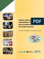 WHO 2010 Normas Sobre Agua Saneamiento e Higiene Para Escuelas_SPA
