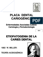 Ut 4 Placa Para Caries Dental