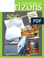 Horizons Oct-nov 2013