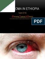 trachoma in ethiopia