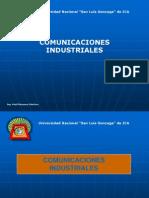 Cap 5 Comunicaciones Industriales