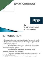 boundary controls-system audit.pptx