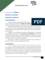 Manual Do Aluno -2013 2