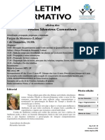 Boletim Informativo MPI n.º 29