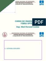 Transmidion Por FIBRAS OPTICAS