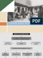 Cuestion Social