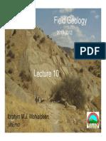 FG Lecture No. 10