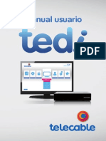 Manual Del Tedi