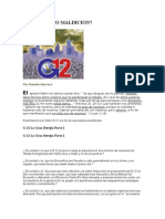 G 12 Maldicion o Bendicion