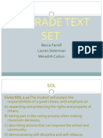 text set powerpoint