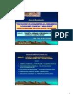Sesión 1 - CONCEPTOS GENERALES DE PERFORACION Y VOLADURA CONTROLADA (03-Oct-12)