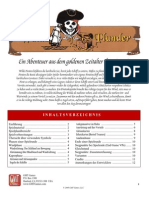 Winds of Plunder Rules (German)