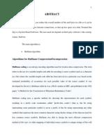 FileCompressionSunzip(HUFFMANAlgorithm)-@mumbai-academics