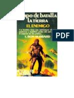 Hubbard Ron L - Campo de Batalla La Tierra 1 - El Enemigo [Doc]