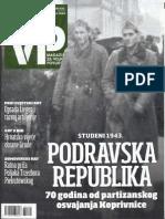 VP-magazin za vojnu povijest br.32