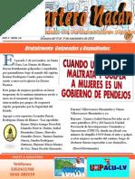 Semanario Nacán #23