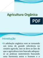 3. Agricultura orgnica