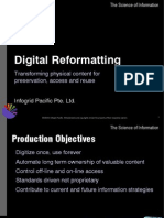 IGP Production Systems for Digital Archives