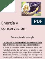 energa y conservacin - 2
