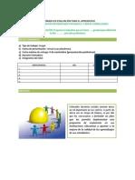 TRABAJO FINAL - Propuesta Evaluativa 2013