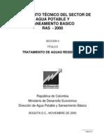 Reglamento tecnico del sector de agua potable y saneamiento basico RAS 2000.pdf