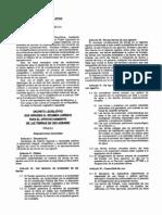 Decreto Legislativo 1064 - Irma Montes Patiño